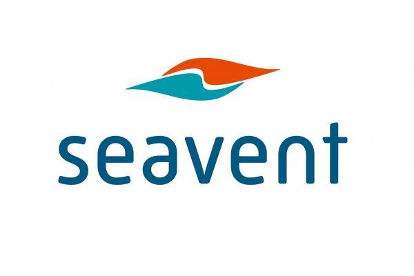 Seavent logo